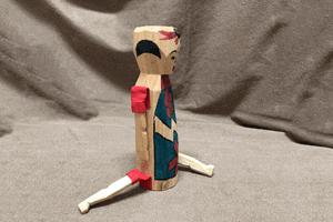 弁太人形(べんたにんぎょう)